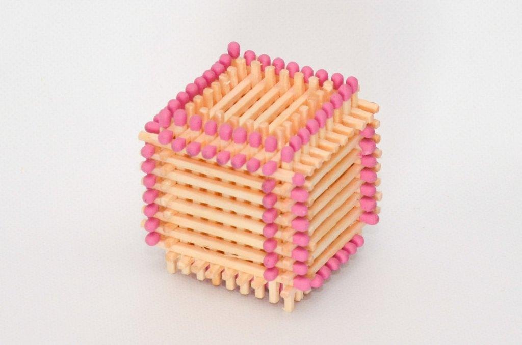 matchstick-houses