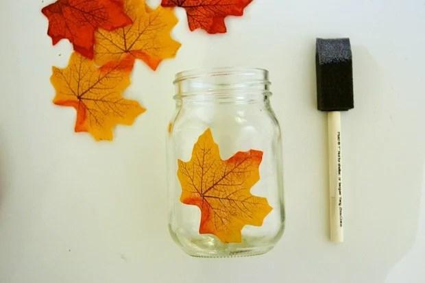 sparkandchemistry_leaf_mason_jars_candle_holder_02