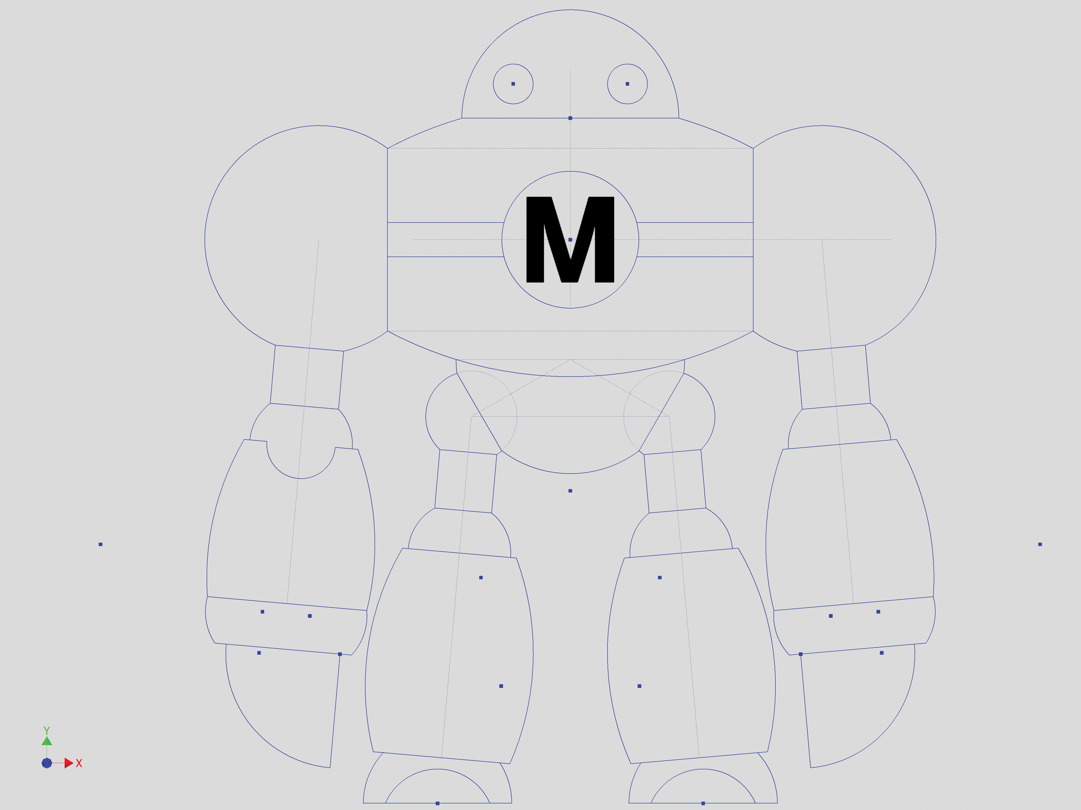 Make Your Own Mega Make