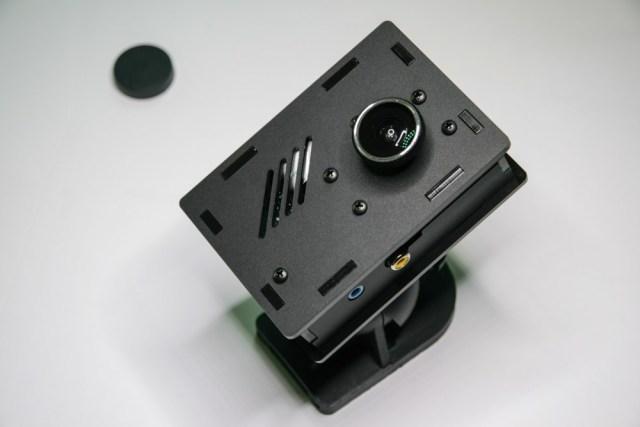 Camera Box 1