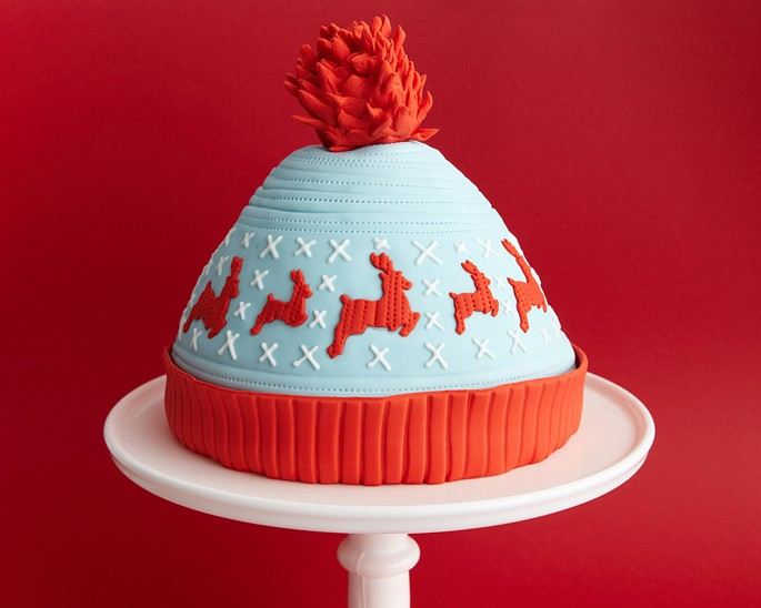 knitted-hat-cake-1