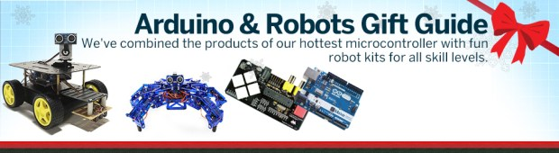 robotsyarduino