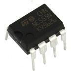STMicroelectronics-NE555N