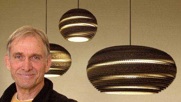 Dan Landrum, Apple Eye Design