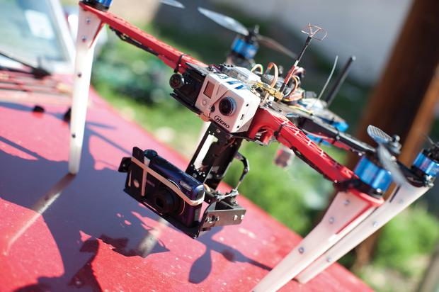 Quadcopter--3