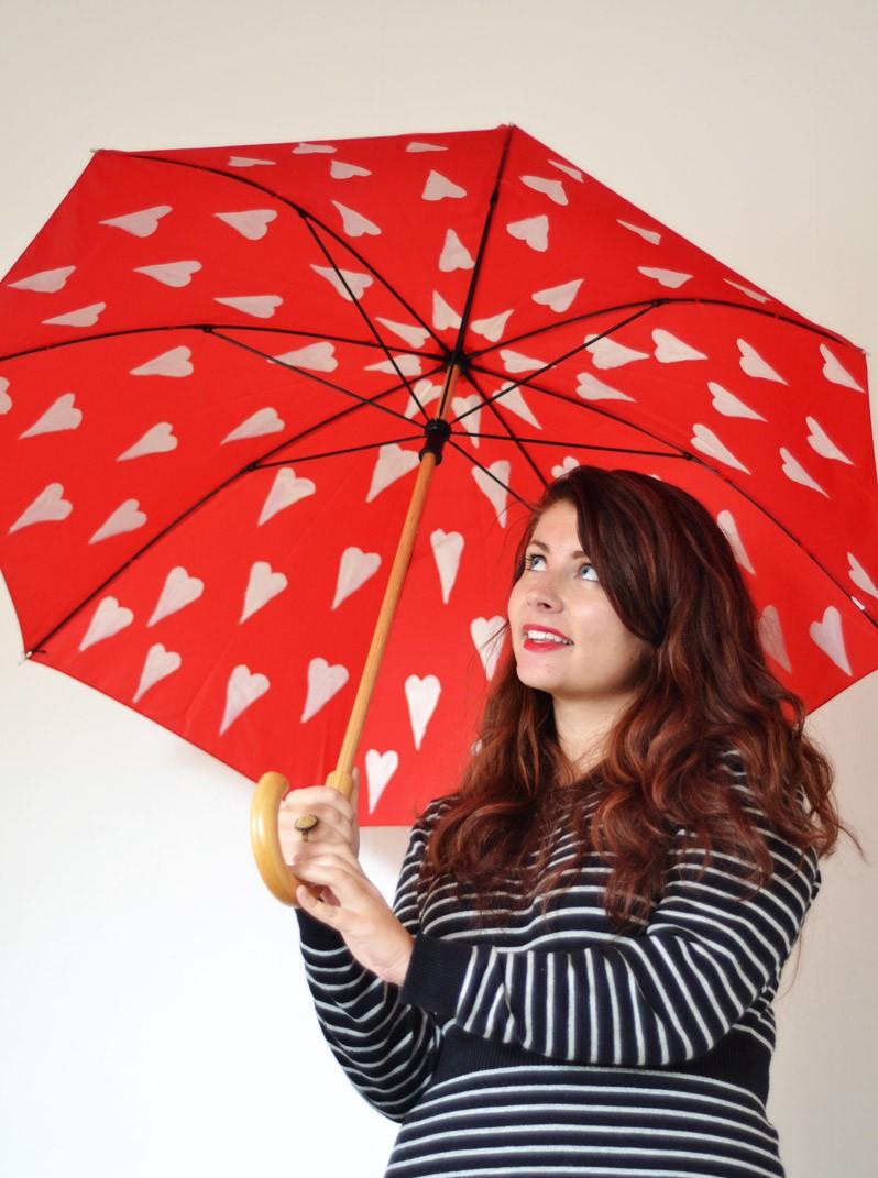 Umbrella DIY