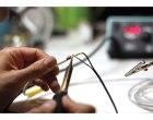 Make a Glow Bike with EL Wire