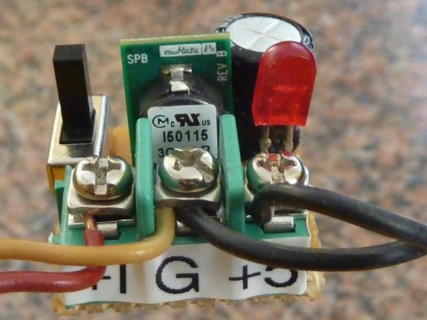 Raspberry Pi to Go: How to Wire 18v Portable Pi Power
