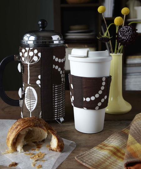 craftfoxes_coffee_sleeve_and_french_press_cozy