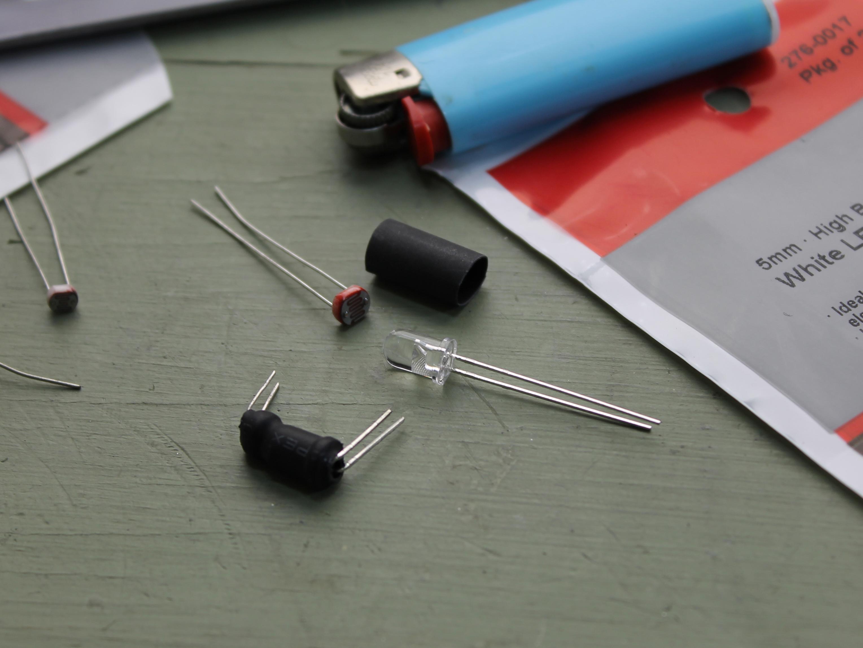 Bourns Potentiometer Wiring Diagram