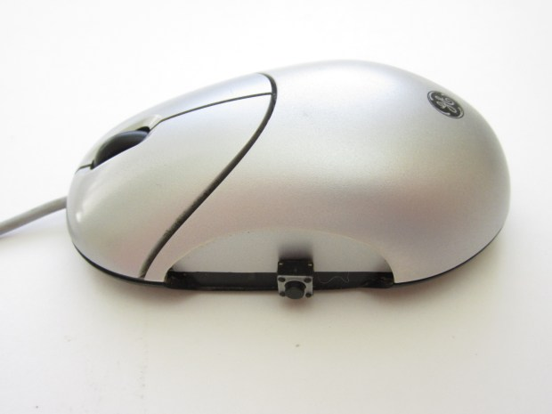 DIY Hacks & How To's: Rapid Fire Mouse Button