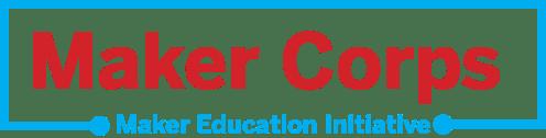 Maker Corps logo RGB transparent