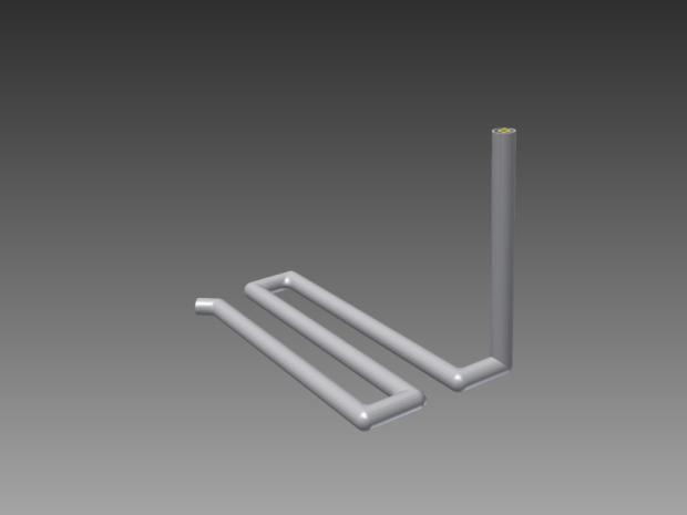 PVC Pipe Instrument