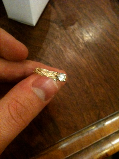 Diy Wedding Rings 62 Awesome Miscellaneous practice rings one