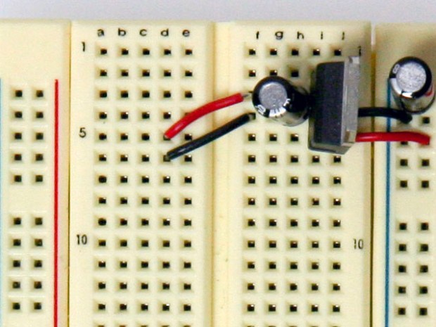 KegDuino: Arduino Meets Kegerator