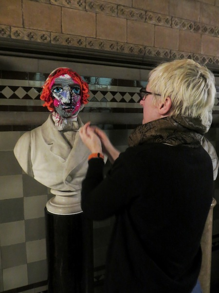 crocheted-statue-masks-1
