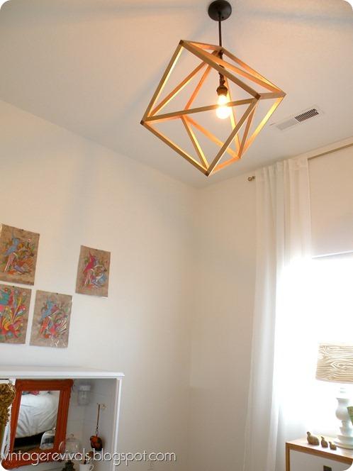Cube light