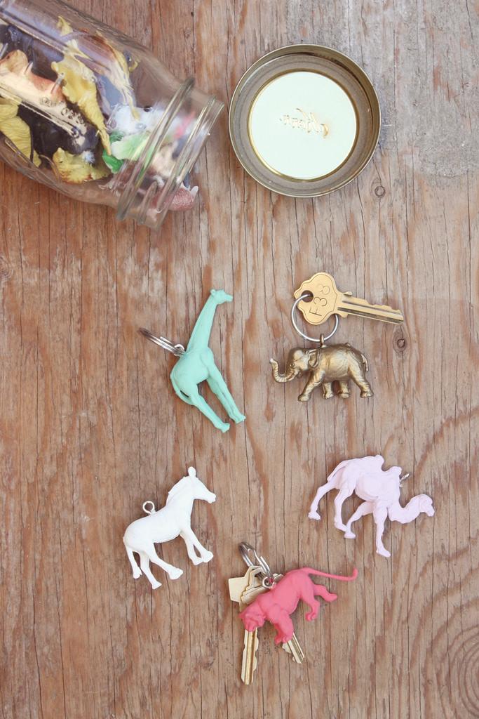 diy-animal-keychains