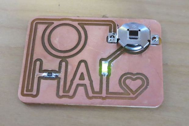 Simple Surface Mount PCB Milling With The Othermill | Make: