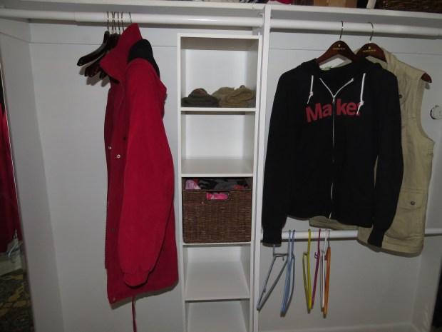 Hack Your Closet!