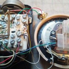 Rotary Dial Telephone Wiring Diagram Dometic Ct Thermostat Phone