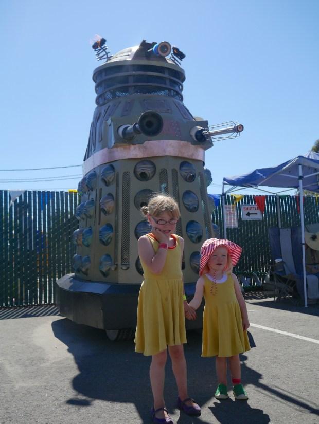 Maker Faire 2013 22