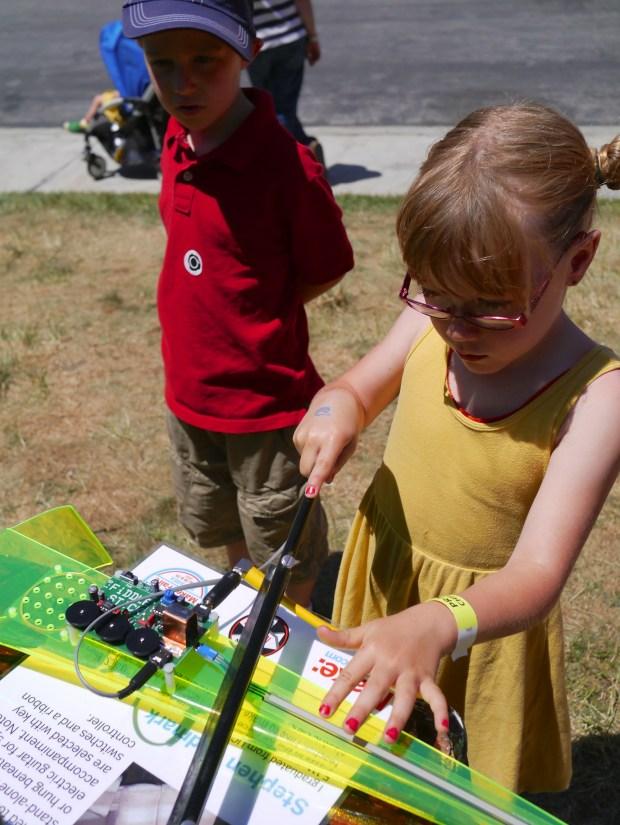 Maker Faire 2013 4