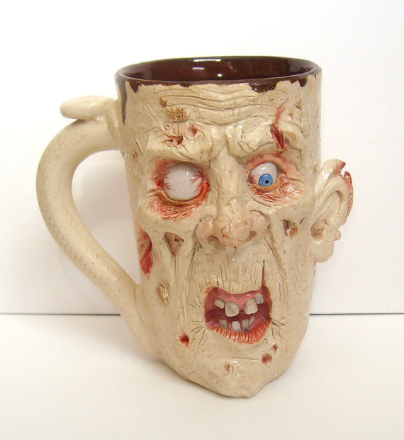 AAArghhh = Boo: Scary Mug: https://i0.wp.com/cdn.makezine.com/uploads/2014/03/making-faces-mugs-3.jpg?resize=570%2C621