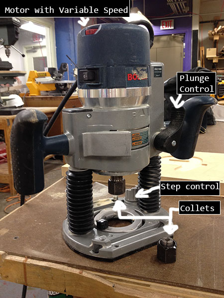 CNC Routing Basics: Toolpaths and Feeds 'n Speeds | Make: