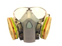 safety goggles etc