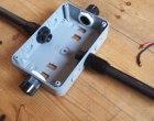 WAVEcopter: A Waterproof Quadcopter
