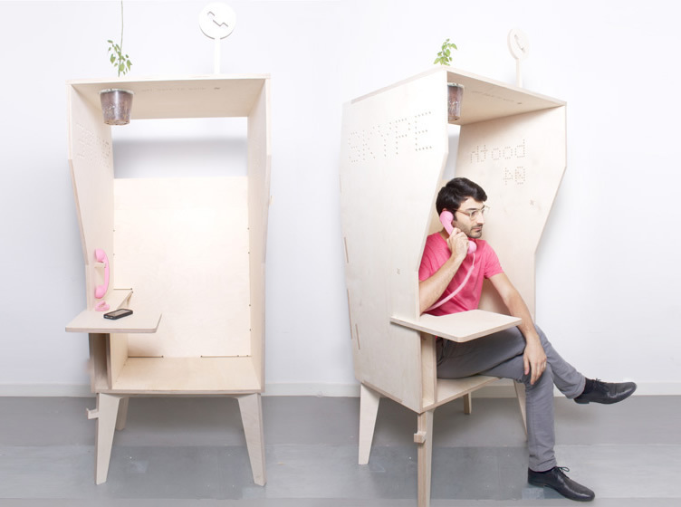 wikibooth