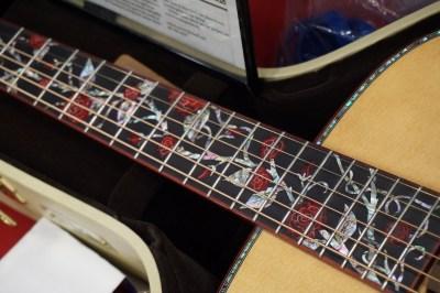 GuitarInlay