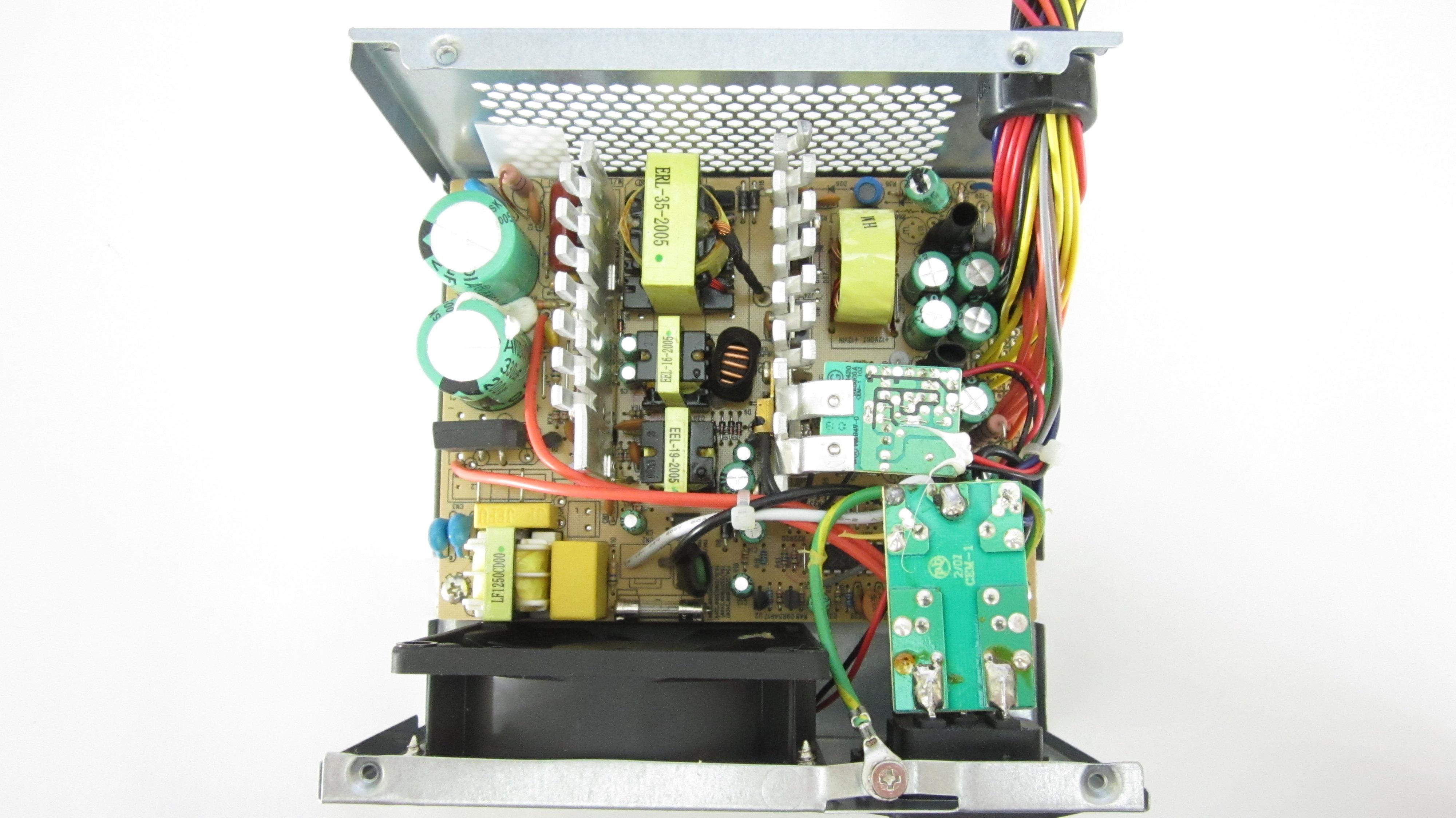 With Arduino Power Supply On Wiring Diagram Computer Binarytobcddecoder And Tutorials Digital Systems Part 4 Turn A Into Bench Make Rh Makezine Com