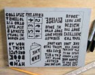 How to Print a One-Page Book by Hand