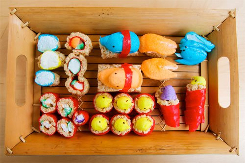 peepculiar-peep_sushi
