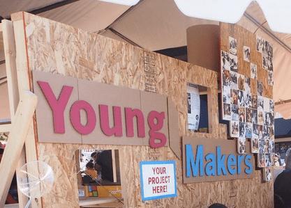 YM Booth MFBA13