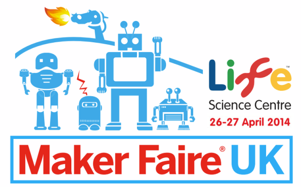 Maker Faire UK