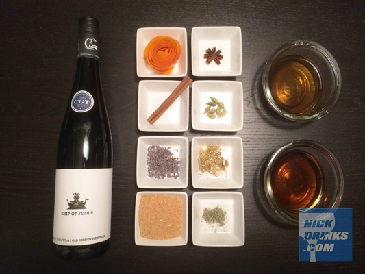DIY_Sweet_Vermouth_Ingredients_NickDrinks_2