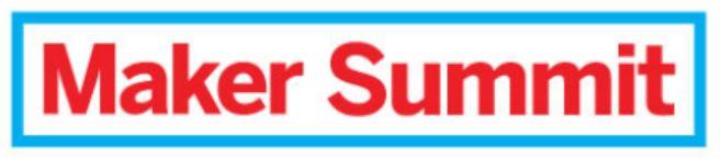 MAKER-summit
