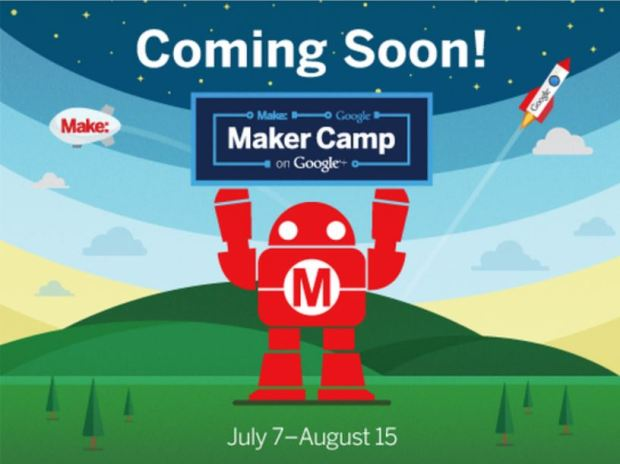 makercamp