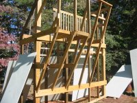 Backyard Climbing Wall | Make: