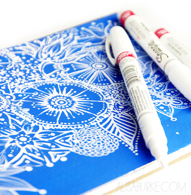alisaburke_working_with_white_pens_02