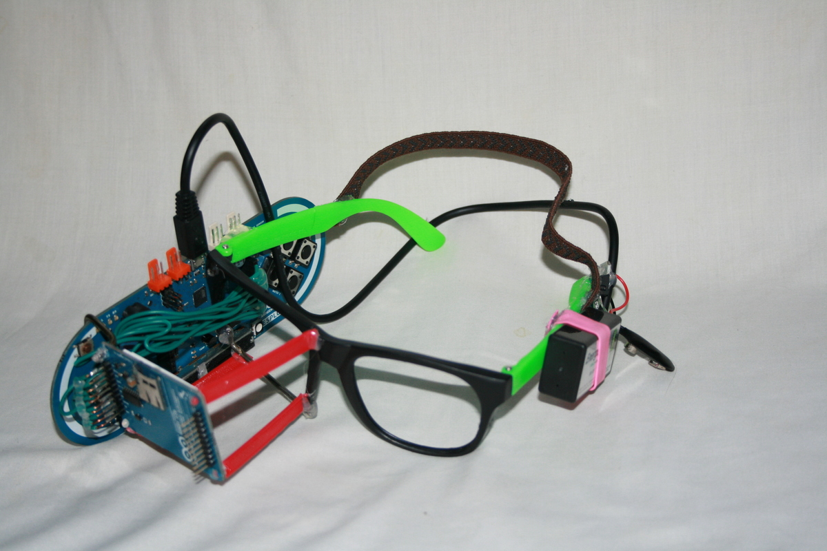 Eyeglass Frame Repair Nj : DIY