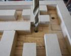 Blocky Labyrinth