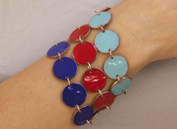 instructables_penny_enamel_bracelet_01