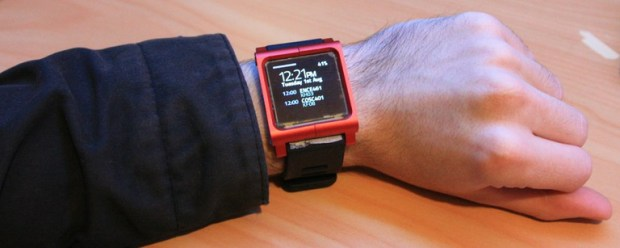 OLED-watch
