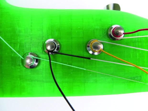 Fused Filament Fiddle