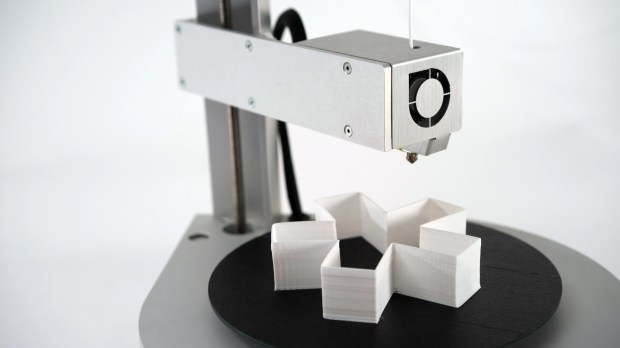 The Polarworks Alta 3D printer