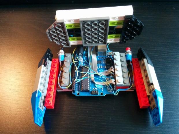 lego controller 2